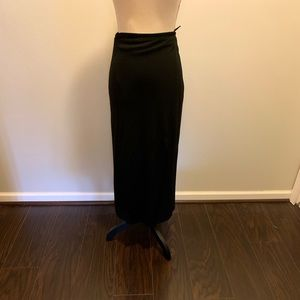 Liz Claiborne Wrap Skirt!  Vintage too!